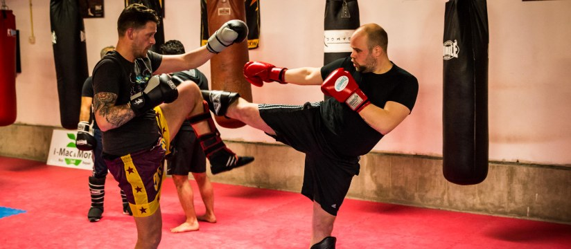 Kick thaiboksen boksschool jimmy s gym utrecht boksen
